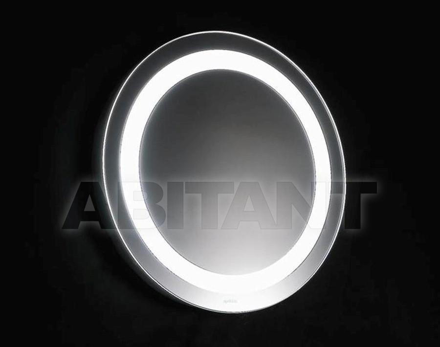 Купить Зеркало ALTAIR Monteleone Mirrors 1.04.89L80
