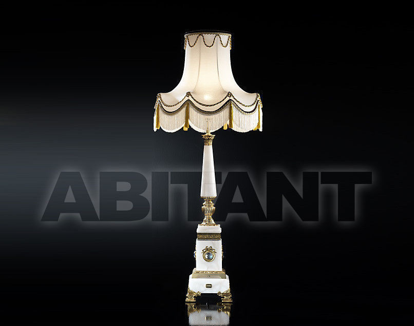 Купить Лампа настольная Soher  Lamparas 7116 BB-OF