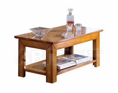 Купить Столик журнальный BL Mobili Mya 662/G
