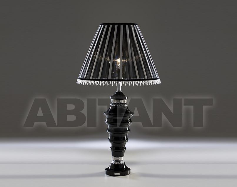 Купить Лампа настольная Soher  Lamparas 7129 NG-PT