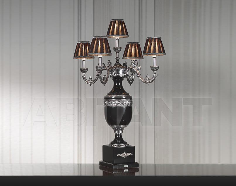 Купить Лампа настольная Soher  Lamparas 7137 NG-PA
