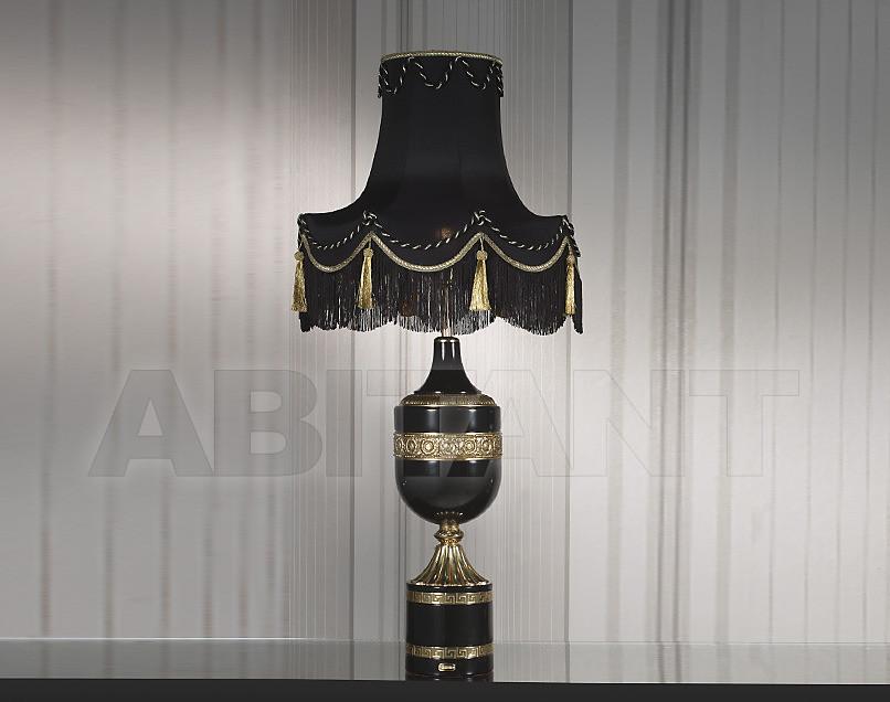 Купить Лампа настольная Soher  Lamparas 7140 NG-OR