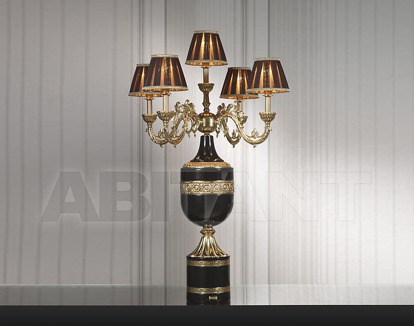 Купить Лампа настольная Soher  Lamparas 7141 NG-OF