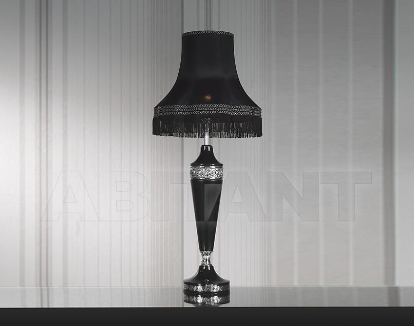 Купить Лампа настольная Soher  Lamparas 7142 NG-PT