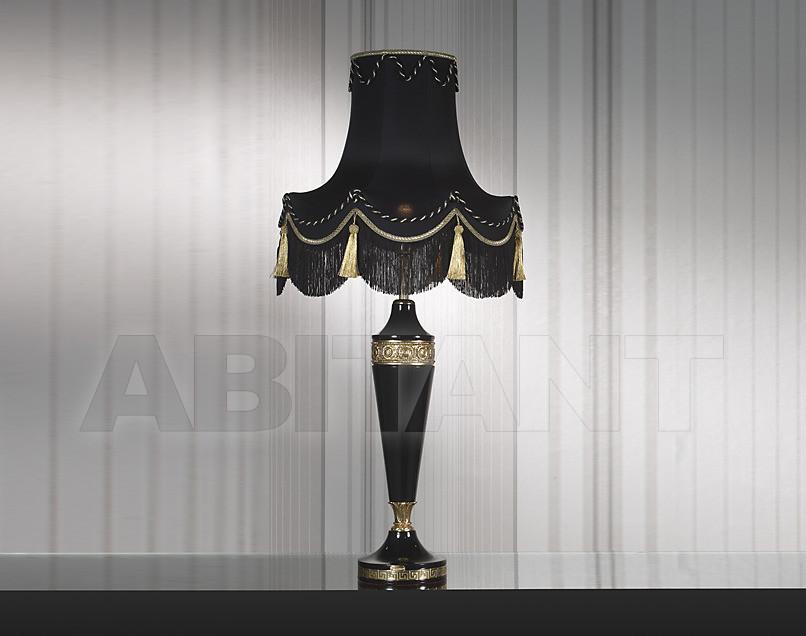Купить Лампа настольная Soher  Lamparas 7142 NG-OR 238