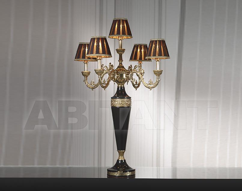 Купить Лампа настольная Soher  Lamparas 7143 NG-PA