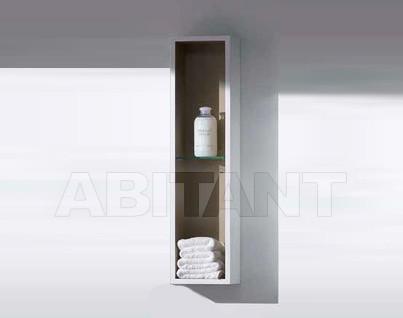 Купить Полка для ванной BL Mobili Mya MB 154
