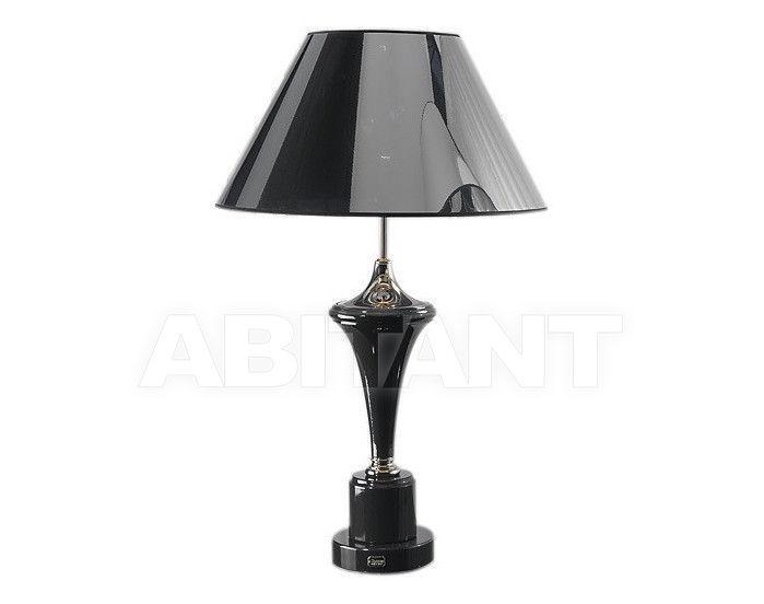 Купить Лампа настольная Soher  Lamparas 7154 NG-PT