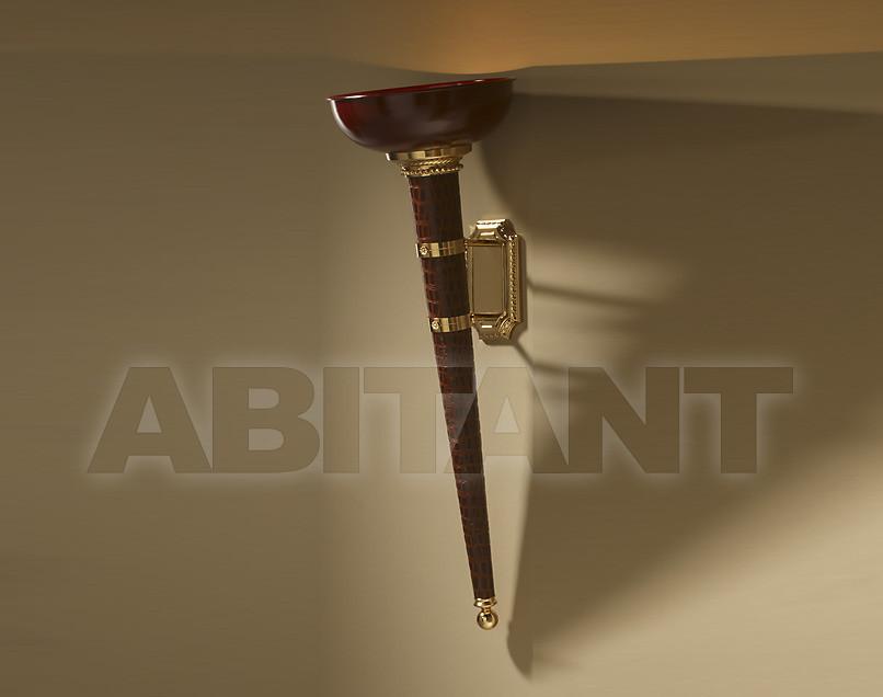 Купить Светильник настенный Soher  Lamparas 7161 OR