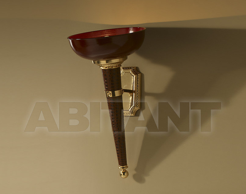 Купить Светильник настенный Soher  Lamparas 7164 OR