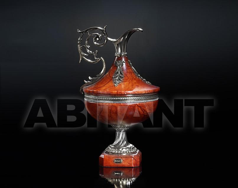 Купить Ваза Soher  Alabastros 6110 BR-PT