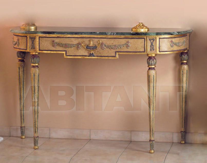 Купить Консоль Florence Art di Marini Bruno Srl 2012 978 Consolle