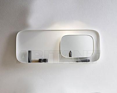 Купить Зеркало Rexa Design Fonte 80 F FBC 02