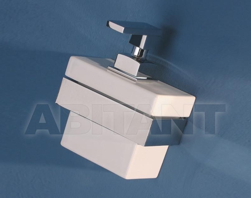 Купить Дозатор для мыла Hego Waterdesign  2012 191A0100CR