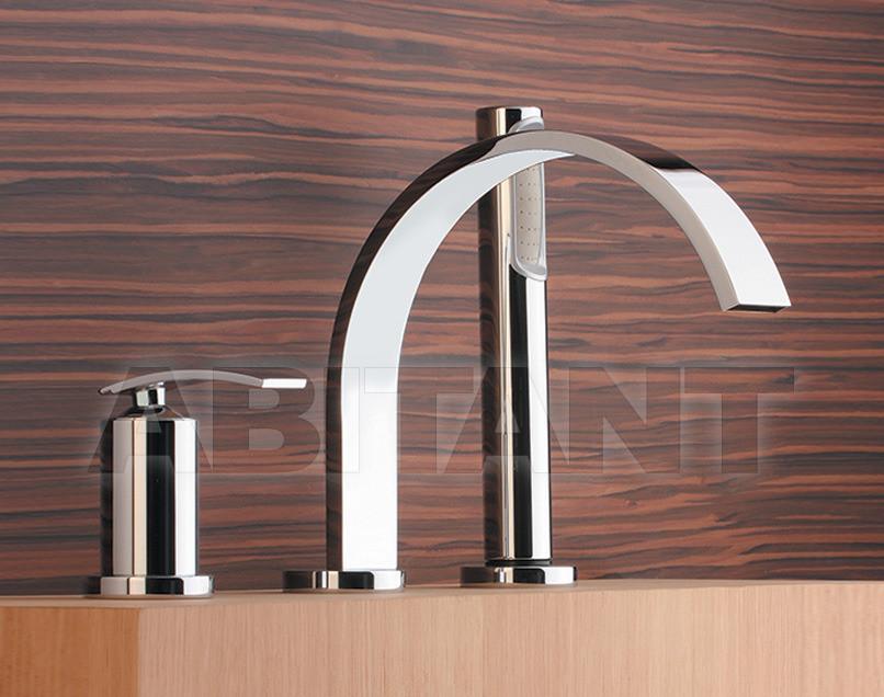 Купить Смеситель для ванны Hego Waterdesign  2012 0IO00016