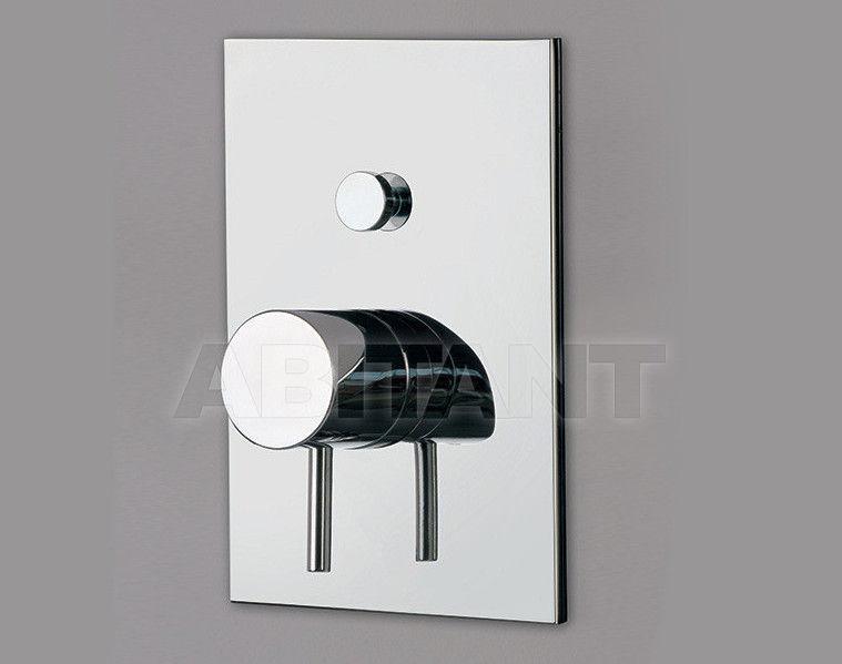 Купить Встраиваемые смесители Hego Waterdesign  2012 0PR00400