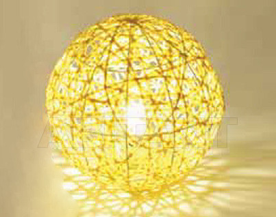 Купить Лампа настольная Frigerio Carlo Crazy Weaving BALL