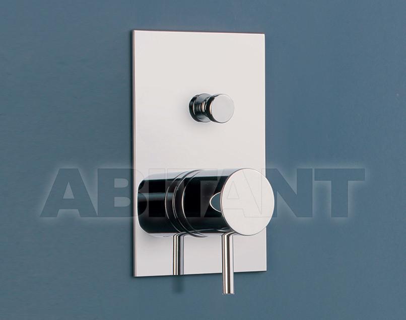 Купить Встраиваемый смеситель Hego Waterdesign  2012 0EO00400