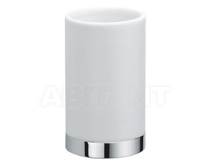 Купить Стакан для зубных щеток Colombo Design Nordic B5241.0CR-CBO