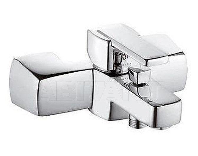 Купить Смеситель для ванны Kludi Q-beo 504430575