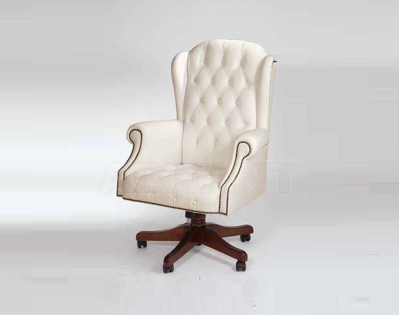 Купить Кресло для кабинета Metamorfosi Classico Day 489-13
