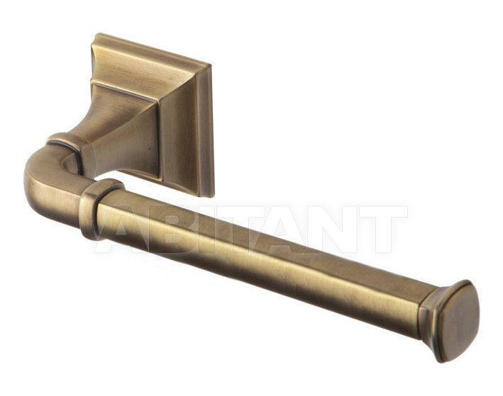 Купить Держатель для туалетной бумаги Colombo Design Portofino B3208 SX.bronze