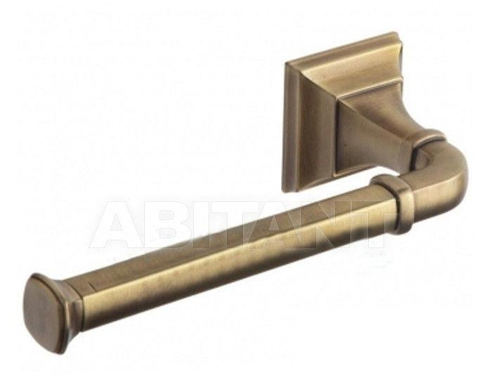 Купить Держатель для туалетной бумаги Colombo Design Portofino B3208 DX.bronze