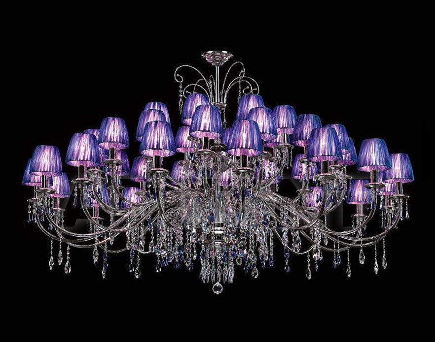 Купить Люстра Beby Group Ultra Violet 0118B12