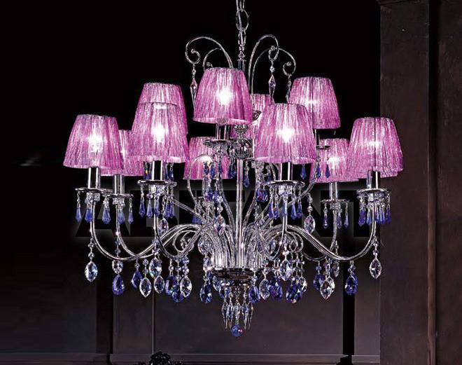 Купить Люстра Beby Group Violet 0118B03