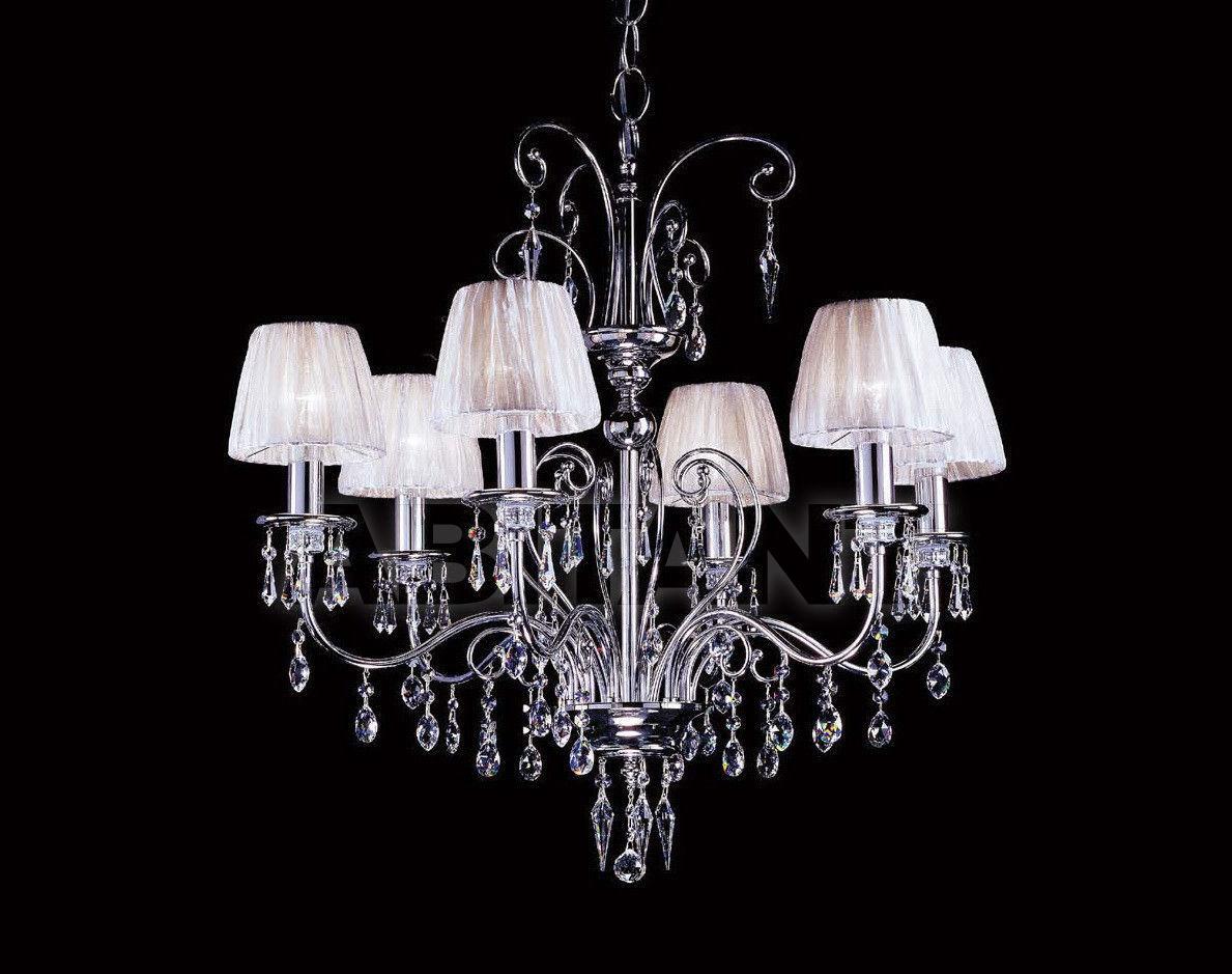 Купить Люстра Beby Group Violet 0118B05