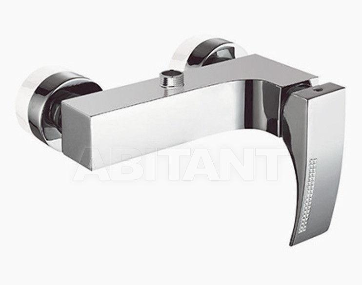 Купить Смеситель настенный Rubinetteria Porta & Bini Design 14145
