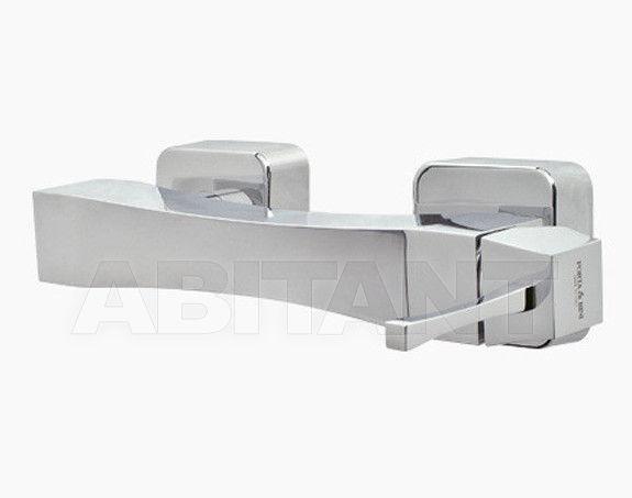 Купить Смеситель настенный Rubinetteria Porta & Bini Design 19145