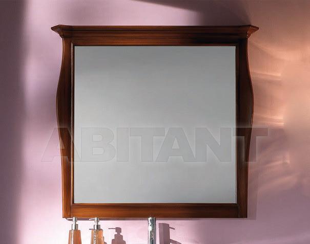 Купить Зеркало настенное Gaia Bathroomcollection SPstyle5NO