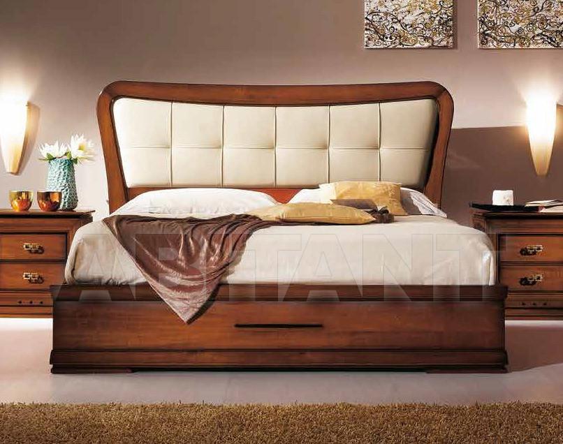 Купить Кровать Metamorfosi Classico Night 42-13