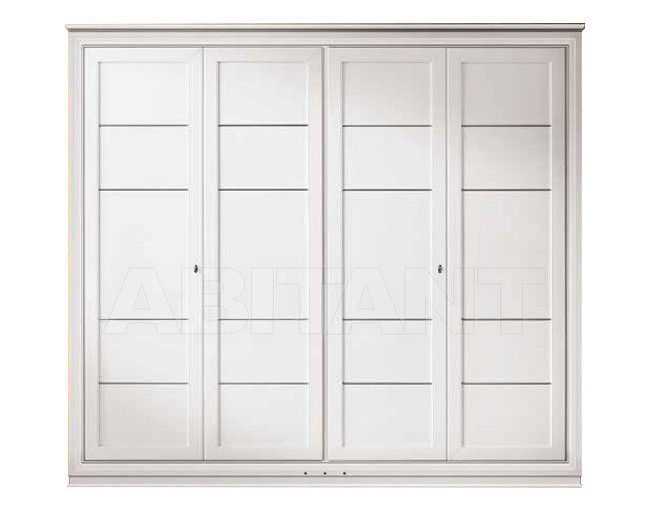 Купить Шкаф гардеробный Metamorfosi Classico Night 50-13 2