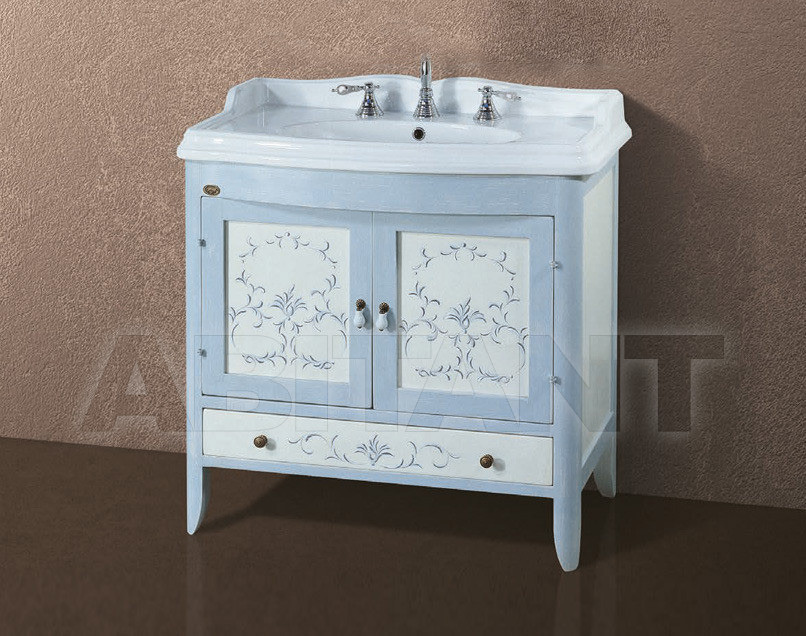 Купить Тумба под раковину Gaia Bathroomcollection BAmarteDC + Simas90