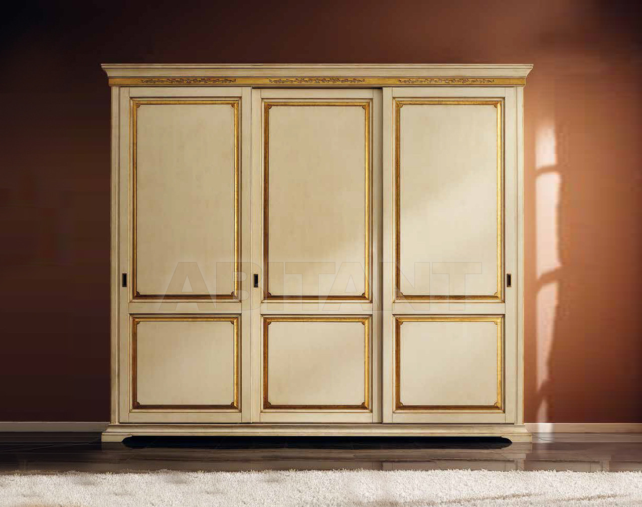 Купить Шкаф гардеробный Metamorfosi Classico Night 68-13