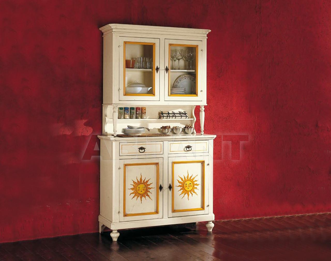 Купить Буфет Metamorfosi Ne Facciamo Di Tutti I Colori 6045/C +6049/C