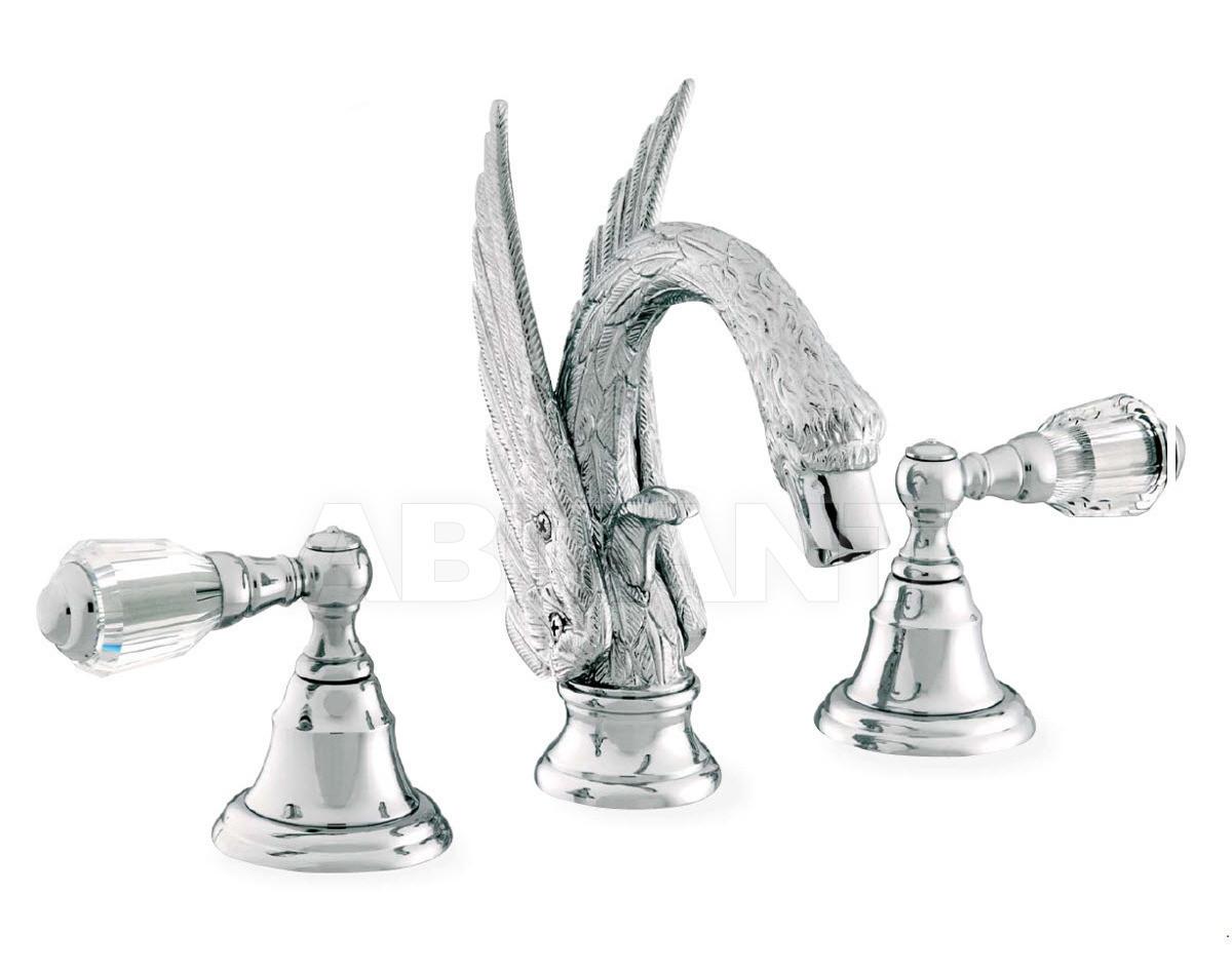 Купить Смеситель для раковины Fenice Italia Accessorie's Luxury Collection/swan 039642.D00.50