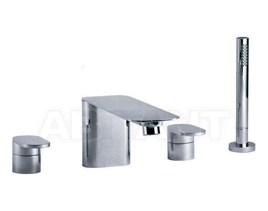 Купить Смеситель для ванны Joerger Plateau 630.40.100