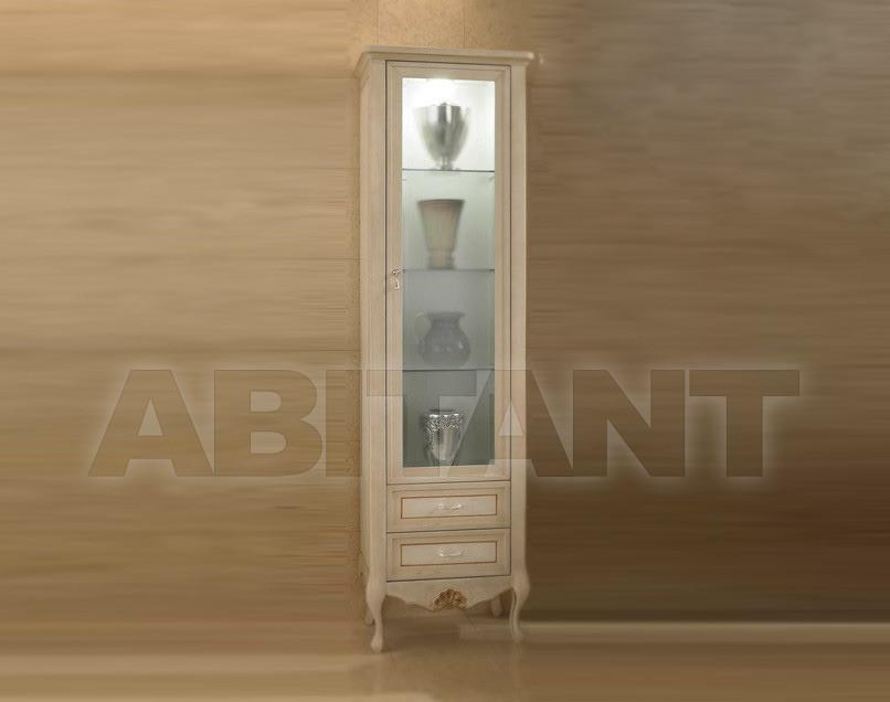 Купить Витрина Lineatre Gold 13P76
