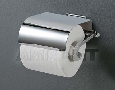 Купить Держатель для туалетной бумаги Bagno Piu Quadrella QR/10