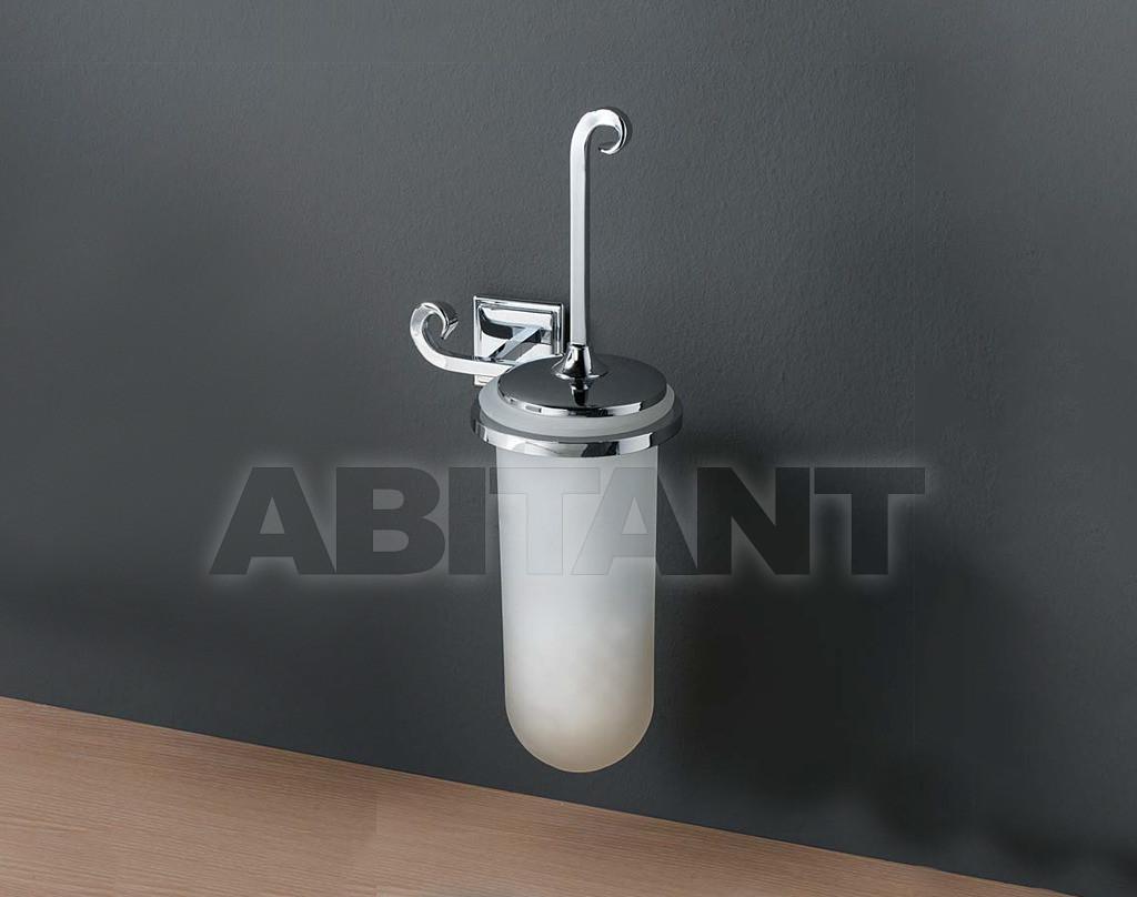 Купить Щетка для туалета Bagno Piu Quadrella QR/13