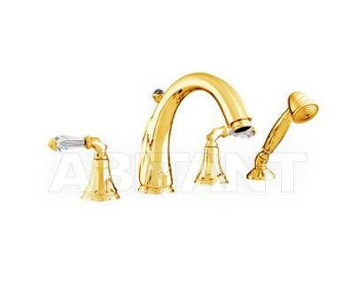 Купить Смеситель для ванны Mestre Adriatica 058615.F00.00