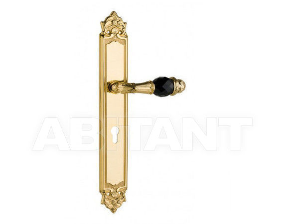 Купить Дверная ручка Mestre Decorative Door Ironmongery 2013 0A3741.N85.01