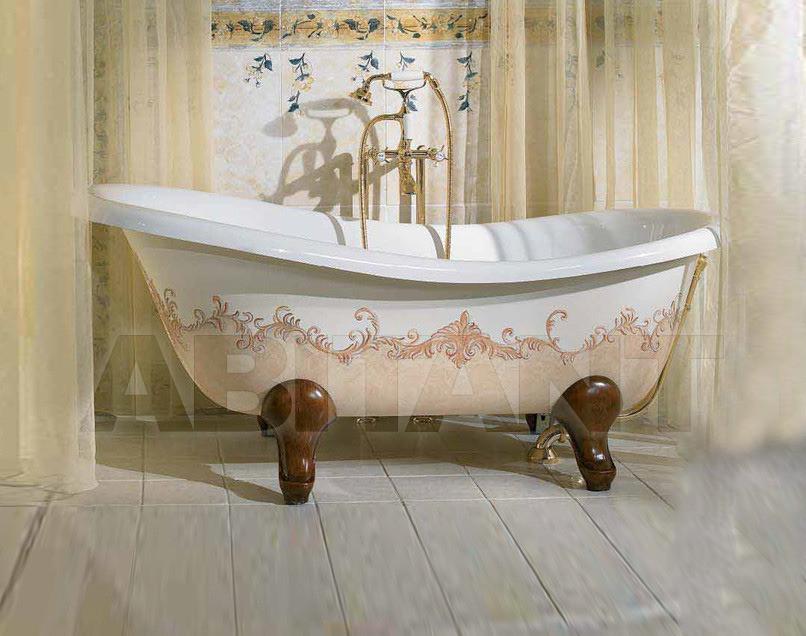 Купить Ванна Lineatre Vasche 99100