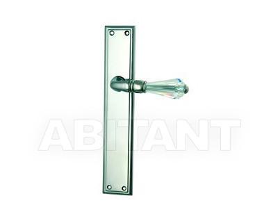 Купить Дверная ручка Mestre Decorative Door Ironmongery 2013 0A4769.000.50