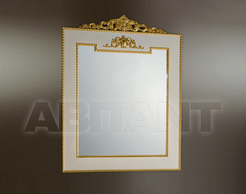 Купить Зеркало Mobili di Castello Bagni 6053