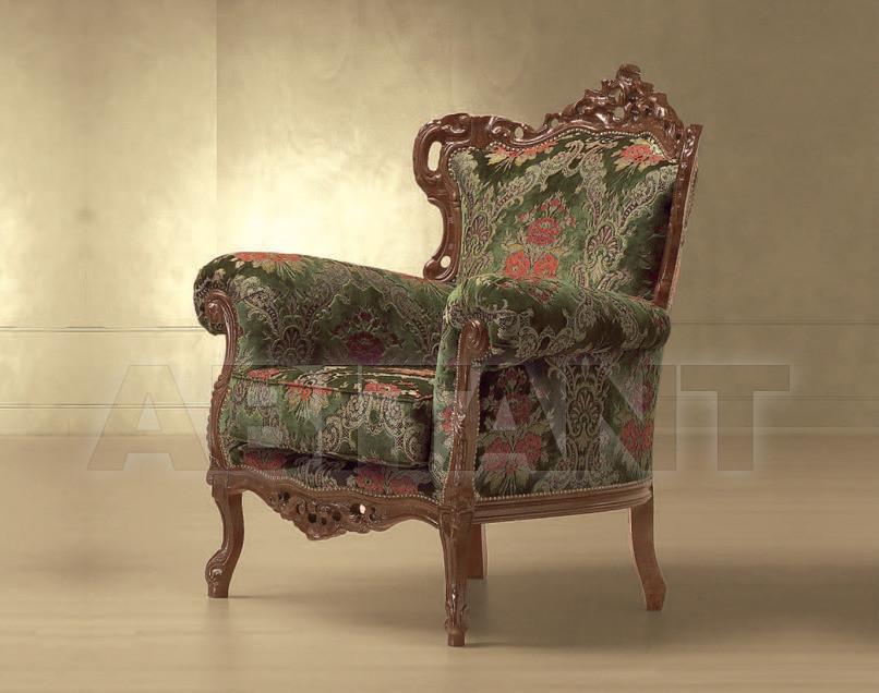 Купить Кресло Margherita Morello Gianpaolo Red 579/K POLTRONA MARGHERITA