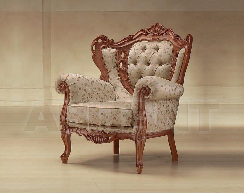 Купить Кресло Franca Morello Gianpaolo Red 541/K POLTRONA FRANCA